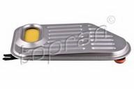 Filtru hidraulic, cutie de viteza automata TOPRAN 108 759