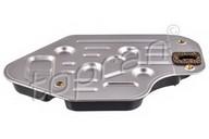 Filtru hidraulic, cutie de viteza automata TOPRAN 206 959