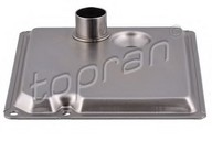 Filtru hidraulic, cutie de viteza automata TOPRAN 500 652