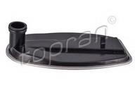 Filtru hidraulic, cutie de viteza automata TOPRAN 400 451