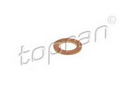 Garnitura, pompa injectie TOPRAN 101 468