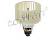 Electromotor, ventilatie interioara TOPRAN 111 354
