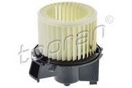 Electromotor, ventilatie interioara TOPRAN 721 547