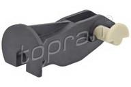 Cablu ambreiaj TOPRAN 723 394