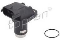 Senzor turatie, cutie de viteza manuala TOPRAN 113 780