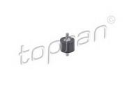 Suport, carcasa filtru aer TOPRAN 400 433