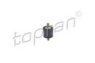 Suport, carcasa filtru aer TOPRAN 400 107