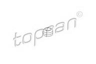 Garnitura, suruburi capac supape TOPRAN 100 291