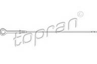 Joja ulei TOPRAN 107 353