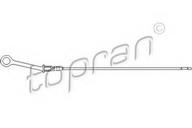 Joja ulei TOPRAN 111 403