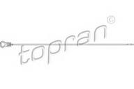 Joja ulei TOPRAN 111 402