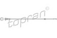 Joja ulei TOPRAN 111 404