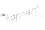 Joja ulei TOPRAN 107 355