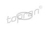 Garnitura termostat TOPRAN 400 689