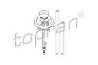 Camera vacuumatica, carburator TOPRAN 100 578