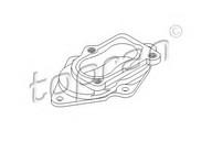 Flansa carburator TOPRAN 100 226