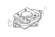 Flansa carburator TOPRAN 100 963