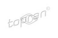 Garnitura ventil EGR TOPRAN 110 376