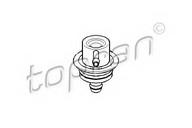 Supapa control,  presiune combustibil TOPRAN 108 125