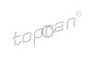 Inel etansare, injector TOPRAN 100 677