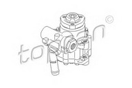 Pompa hidraulica, sistem de directie TOPRAN 112 446