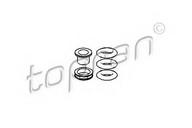Set garnituri etansare, injectoare TOPRAN 100 591