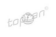 Suport, transmisie manuala TOPRAN 104 238