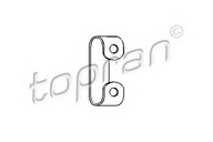 Set montare, toba de esapament TOPRAN 102 748