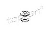 Suport, transmisie manuala TOPRAN 103 733