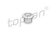Suport, transmisie manuala TOPRAN 103 658