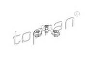 Placuta de asigurare, articulatie de sarcina/ghidare TOPRAN 102 773