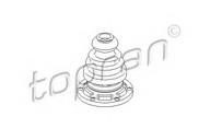 Burduf cauciuc, articulatie planetara TOPRAN 103 660
