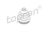 Burduf cauciuc, articulatie planetara TOPRAN 103 033