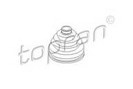 Burduf cauciuc, articulatie planetara TOPRAN 104 059