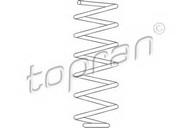 Arc spiral TOPRAN 102 603