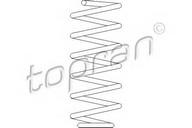 Arc spiral TOPRAN 109 261