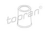 Capac protectie/burduf, amortizor TOPRAN 103 485