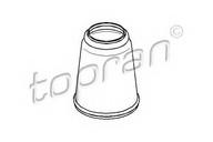 Capac protectie/burduf, amortizor TOPRAN 104 146
