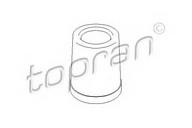 Capac protectie/burduf, amortizor TOPRAN 107 670