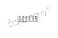 Burduf cauciuc, directie TOPRAN 104 154