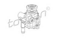 Pompa hidraulica, sistem de directie TOPRAN 112 448