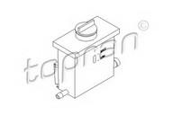 Rezervor ulei hidraulic servo-directie TOPRAN 108 687