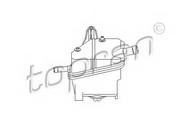 Rezervor ulei hidraulic servo-directie TOPRAN 109 695