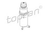 Rezervor ulei hidraulic servo-directie TOPRAN 109 070
