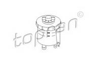 Rezervor ulei hidraulic servo-directie TOPRAN 110 978
