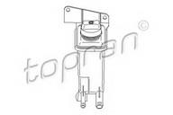 Rezervor ulei hidraulic servo-directie TOPRAN 110 689
