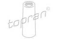 Capac protectie/burduf, amortizor TOPRAN 107 649