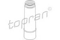 Capac protectie/burduf, amortizor TOPRAN 107 650