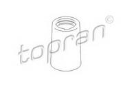 Capac protectie/burduf, amortizor TOPRAN 107 645