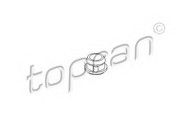 Bucsa, levier schimbator viteza TOPRAN 109 538